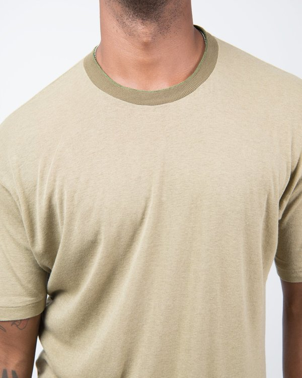 The Lost Explorer Cashmere Tee