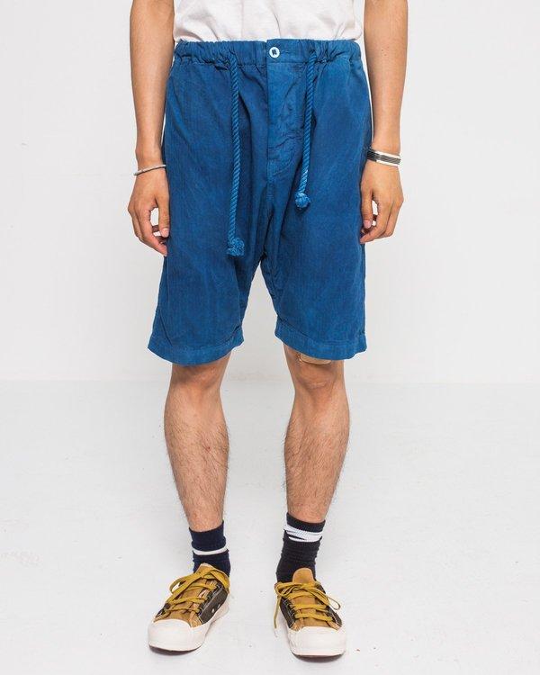 Dr. Collectors Indigo Shorts