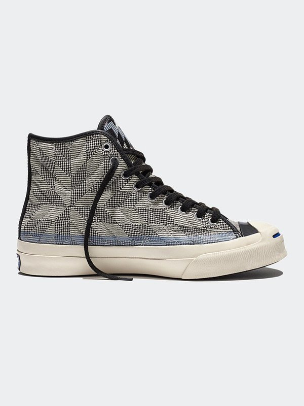 fe5a90bb5b55fd Converse Jack Purcell Signature Quilted High Top