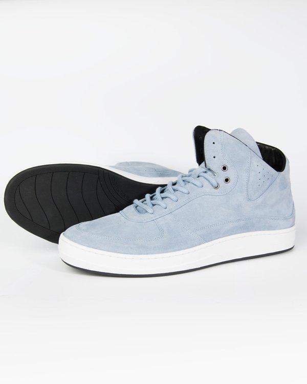 J.Legacee Jay Sneakers - Light Blue
