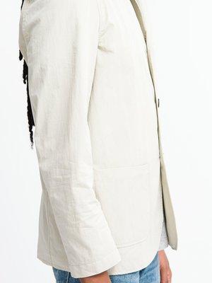 Adsum Lightweight Cotton Blazer