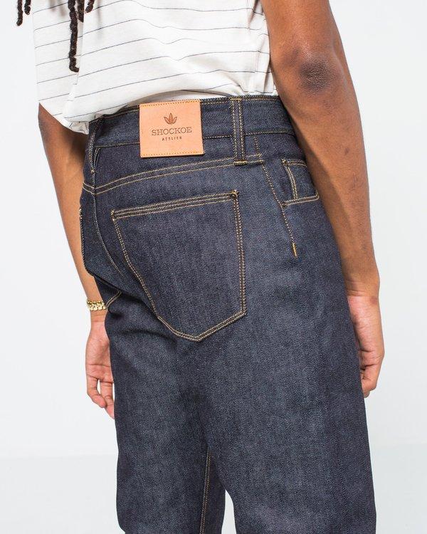Men's Shockoe Atelier Slim Stretch Jean