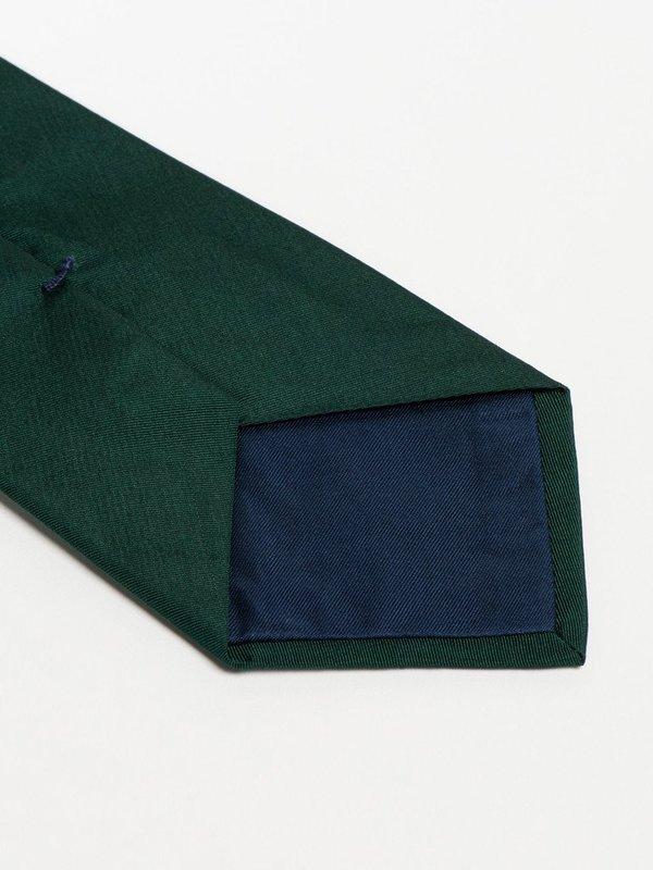 Jupe by Jackie Tie - Sweet Navy On Green