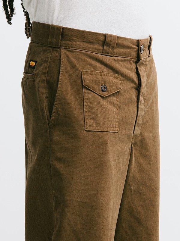 Men's Dickie's × Palmer Trading Co. Tobacco Pocket Pant