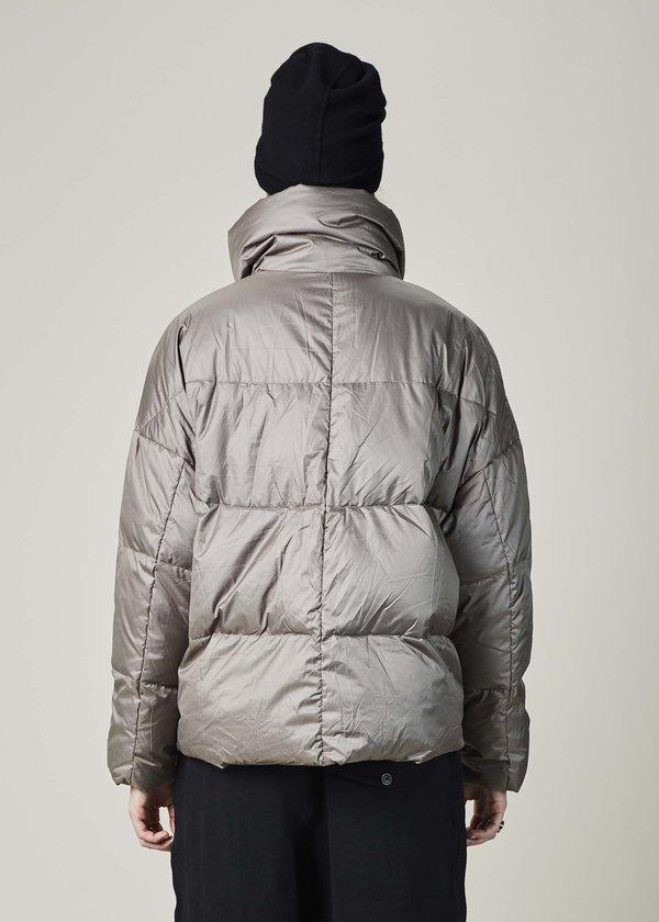 Lareida Terry Puff Jacket