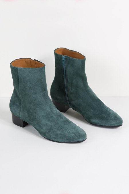 Anne Thomas Michele Boots - Pavone