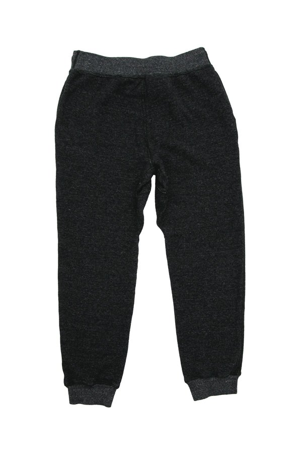 National Athletic Goods Gym Pant - Black