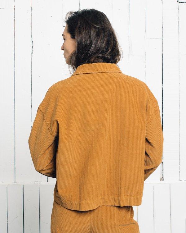 Paloma Wool Cotta Jacket