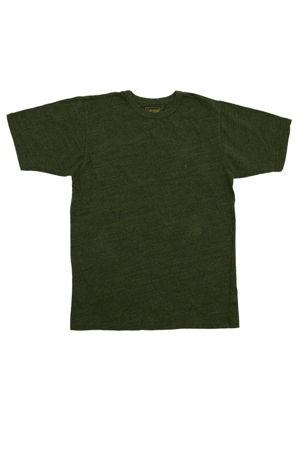 National Athletic Goods Athletic Tee - Olive