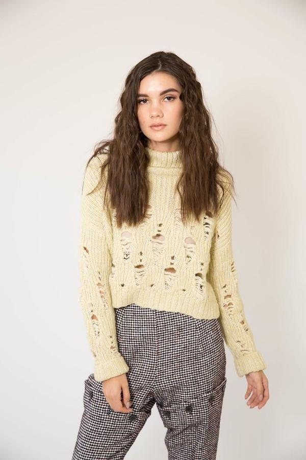 Rachel Comey Tigris Sweater