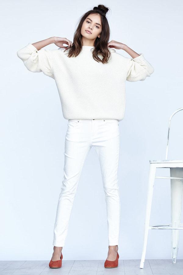 0b6c014b059 Callahan Shaker V Back Sweater
