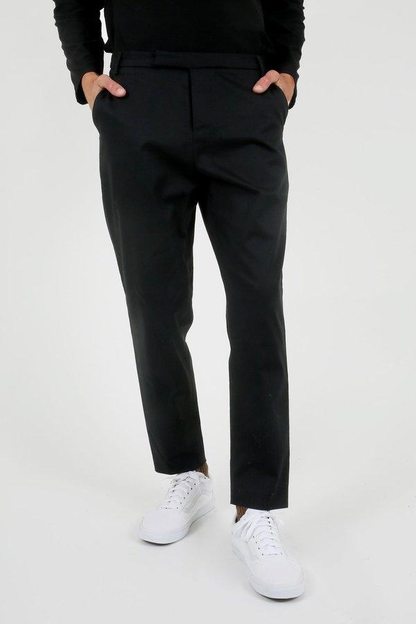 Devaux - Carrot Fit Pant - Cotton Poplin