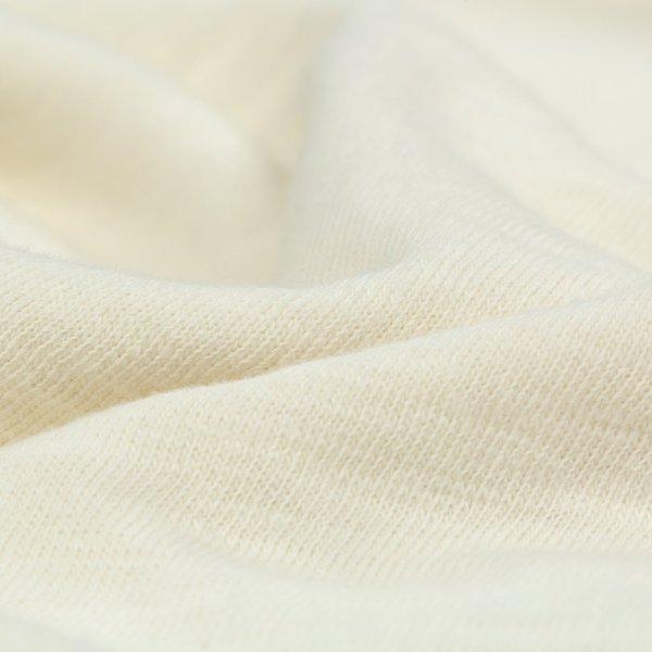 Aimé Leon Dore Longsleeve Turtle Neck | Vintage White