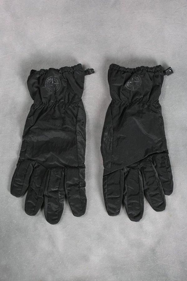 Stone Island 92069 Nylon Metal Gloves