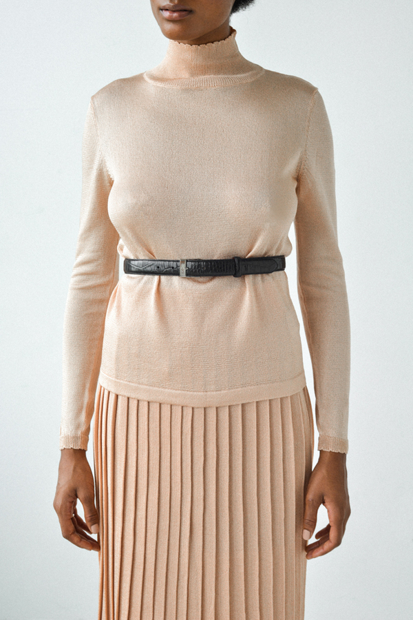 Calvin Klein Vintage Waist Belt