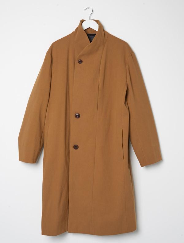 Lemaire Kaftan Coat