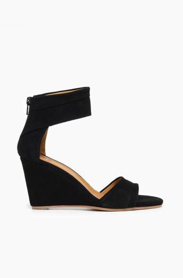 Coclico Jal Wedge - Black