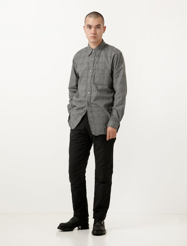 Engineered Garments Ground Pant - Black