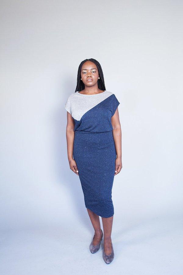 Eve Gravel Clothing YMO Dress