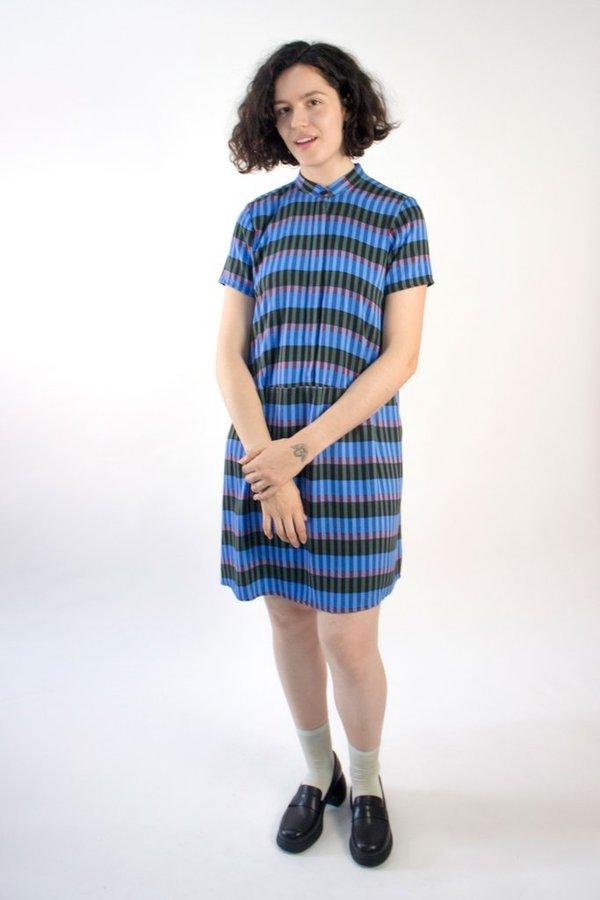 Dusen Dusen oversize tee dress - game