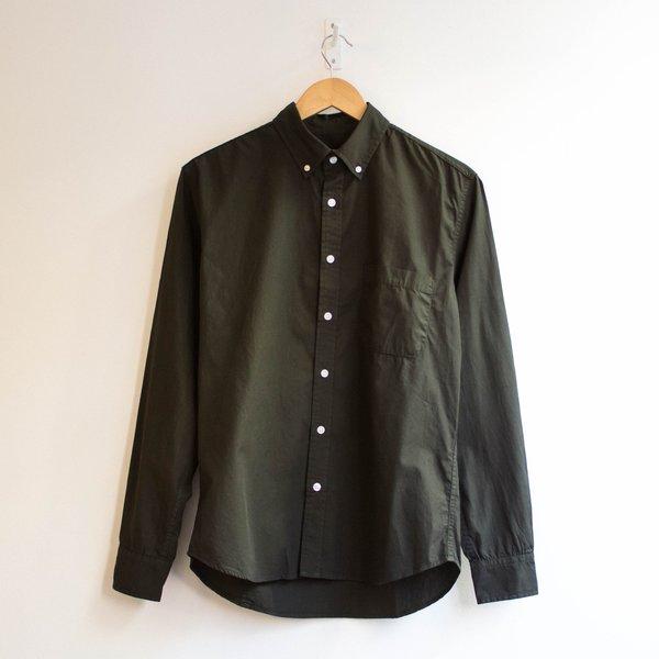 Corridor Garment Dye Olive