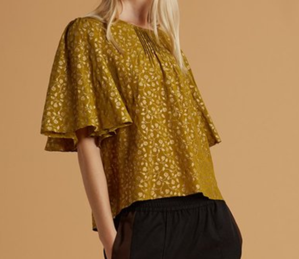 St. Roche Hope Top
