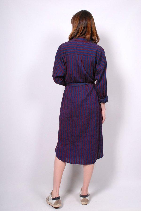 Xirena Dustyn Dress - Midnight Wine