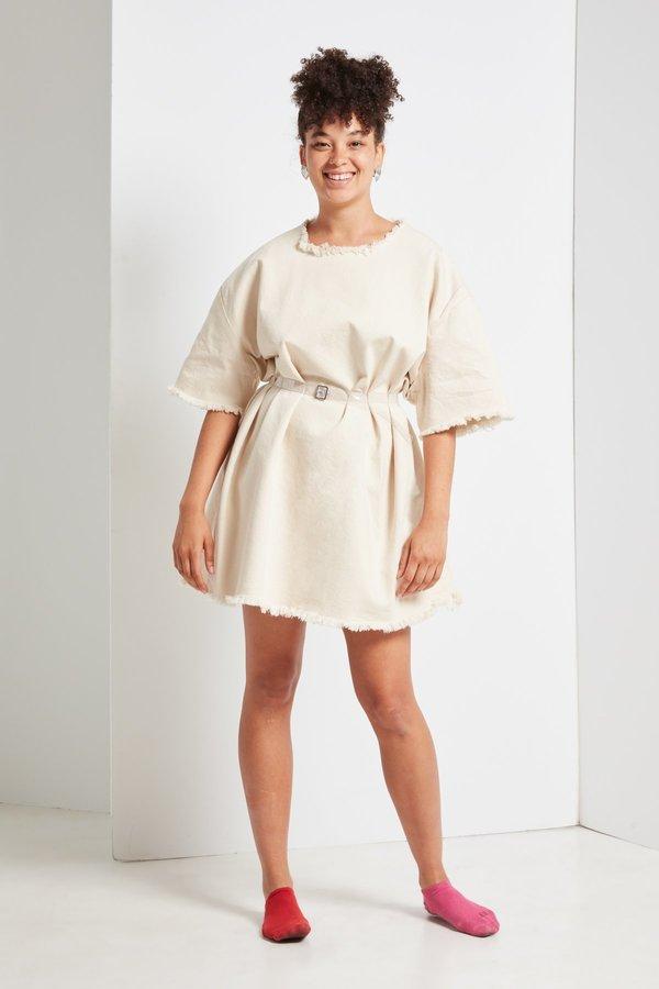 Ashley Rowe Short Dress