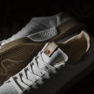 Adidas Consortium Series Kasina Superstar Boost - White
