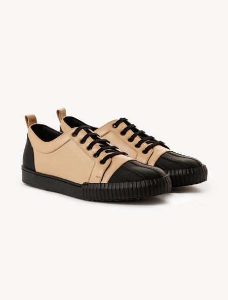 Marni Sneaker - Sand/Black