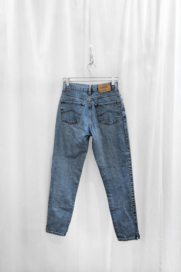 Moth Oddities Vintage 1990's High Waisted Jeans