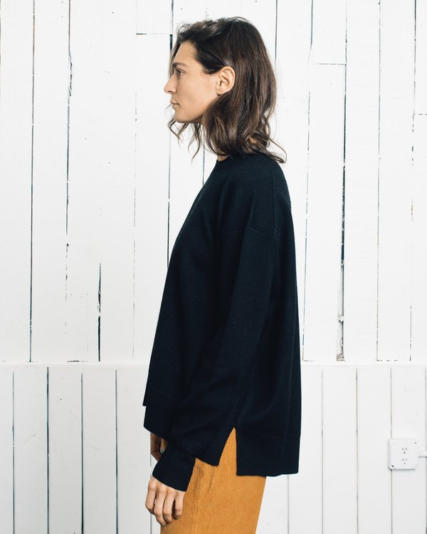 Norse Projects Olena Boiled Sweater