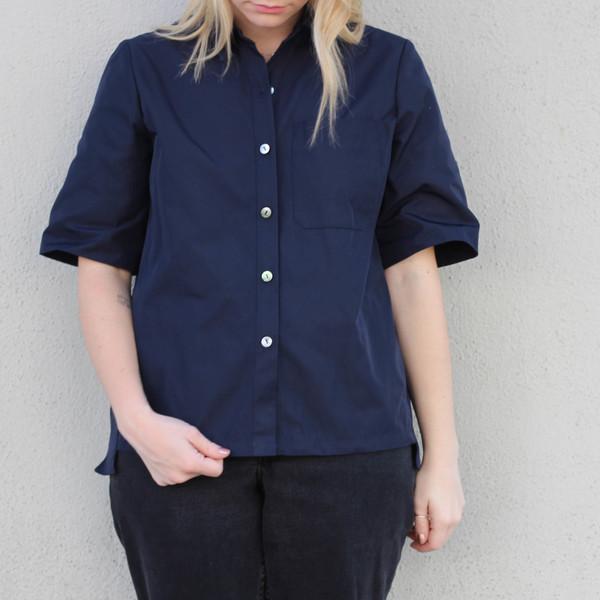 Shosh Collar Shirt