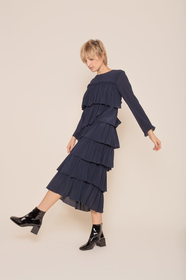Whit NY Agatha Dress