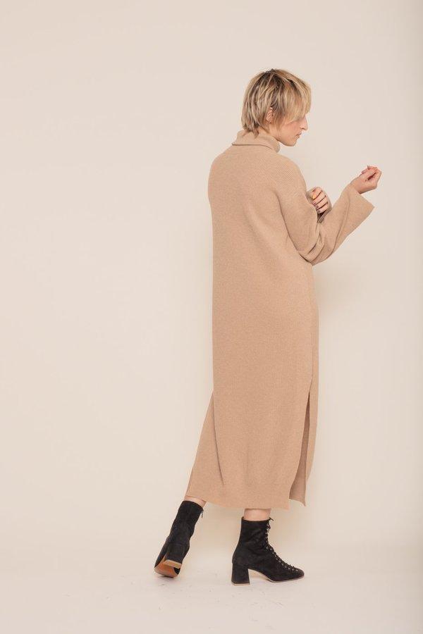 Nanushka Lotta Cocoon Dress