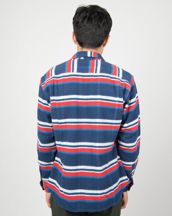 Corridor Blanket Stripe Shirt