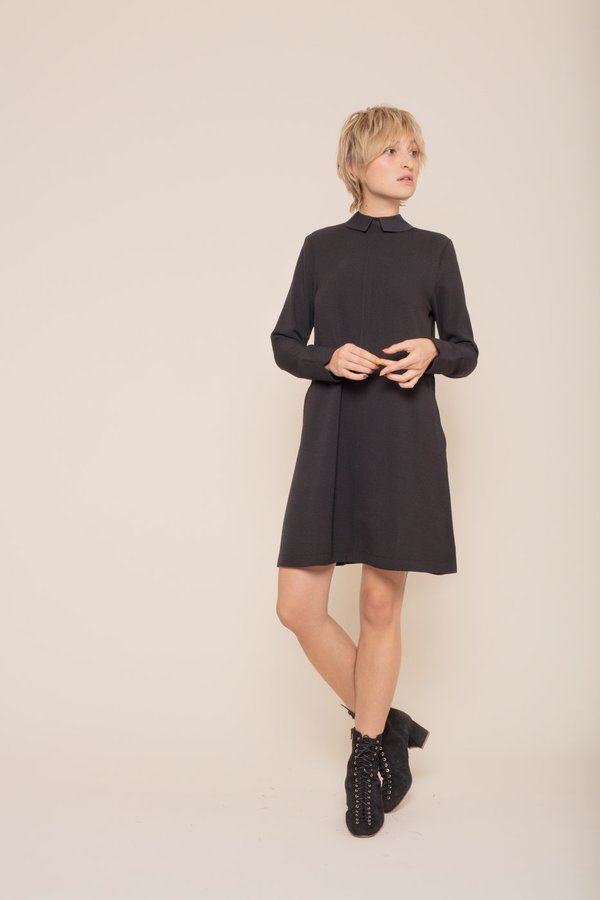9088e45c Ganni Clark Mini Dress. sold out. Ganni