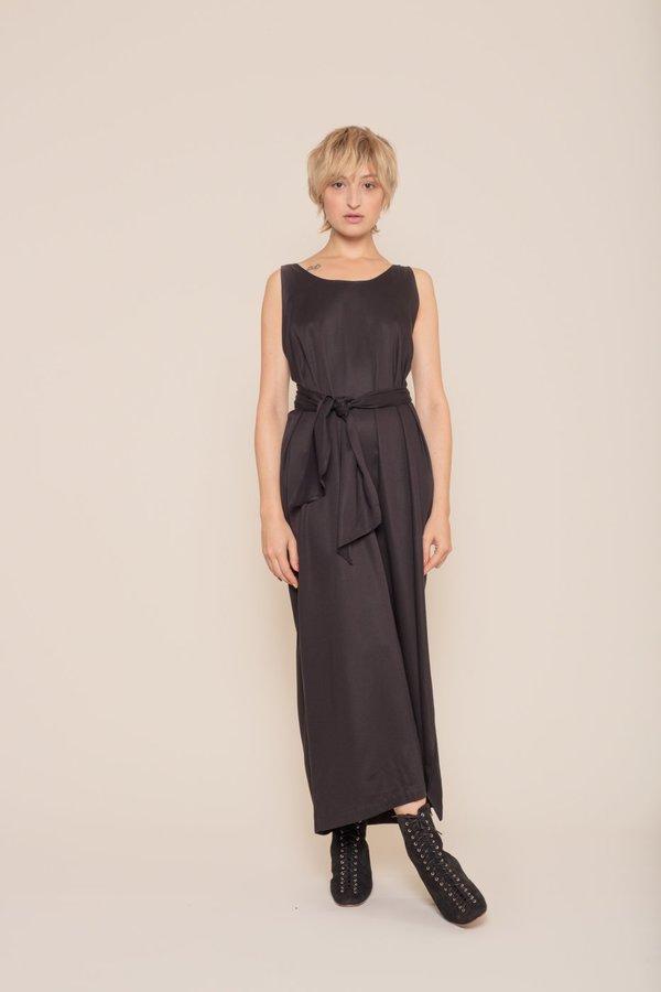 Shaina Mote Tie Wrap Dress