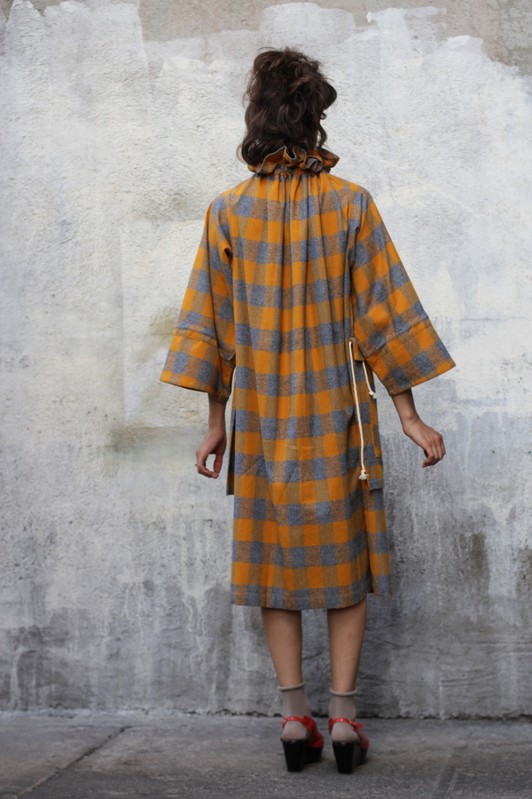 DÉSIRÉEKLEIN Myrna Dress