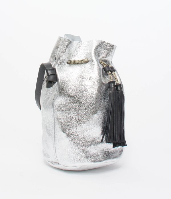Eleven Thirty Shop Christie Large - Silver