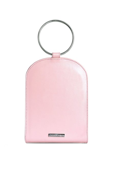 Iridescence Pullman Bag - Pink