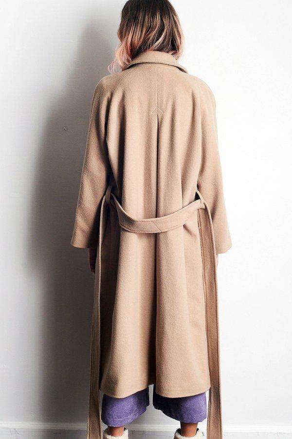 Enda Ryan Coat Dust