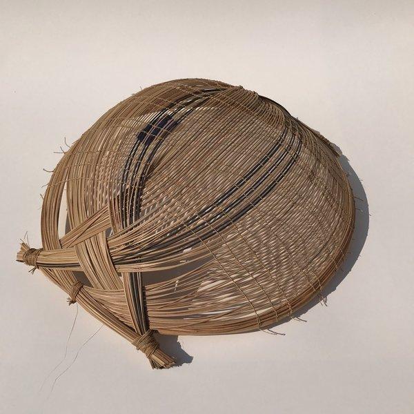 Incausa Mehinako Traditional Fishing Basket