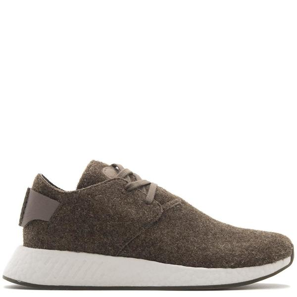 3b97dea91 adidas by Wings + Horns WH NMD C2   Simple Brown. sold out. Adidas