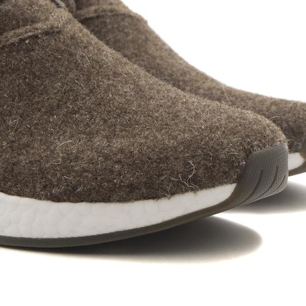 94410681feea8 adidas by Wings + Horns WH NMD C2   Simple Brown. sold out. Adidas