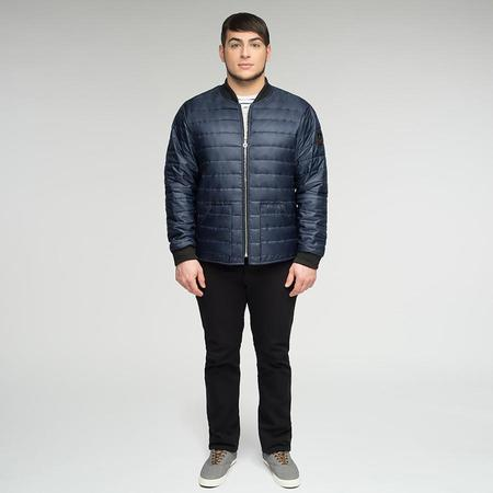 Arctic Bay Kingston Light-Weight Jacket - Imperial Navy