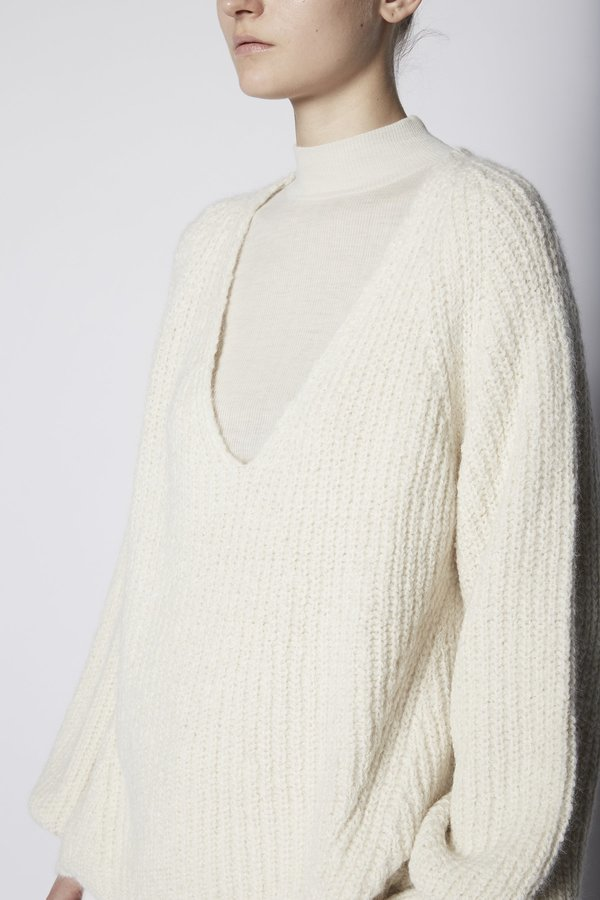 Eleven Six Kayla Vee Sweater