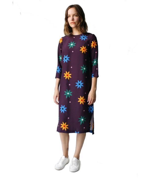 Dusen Dusen Daisy Tunic Dress