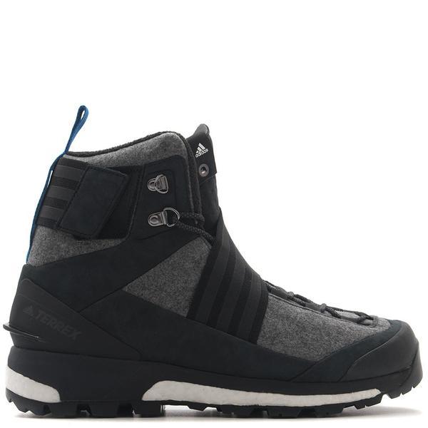 exquisite design buy skate shoes adidas Consortium Series Xhibition Terrex Tracefinder / Core Black on  Garmentory