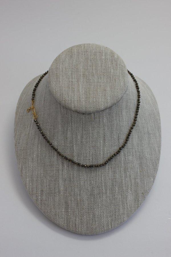 Lena Skadegard 16.5 necklace